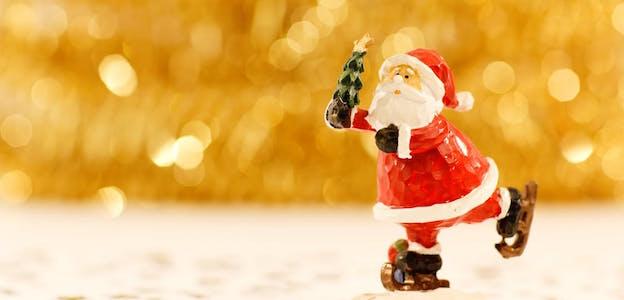 Kaufe deine Weihnachtsgeschenke daheim!