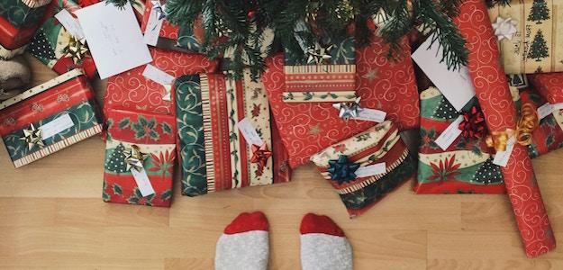 Kauf deine Weihnachtsgeschenke daheim!