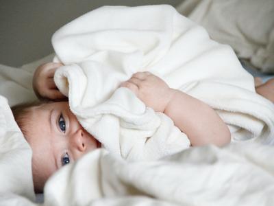 wünsche an ein baby