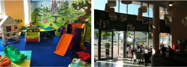 Babymamas Unterwegs Lokaltipps Für Eltern Mit Baby In Wien