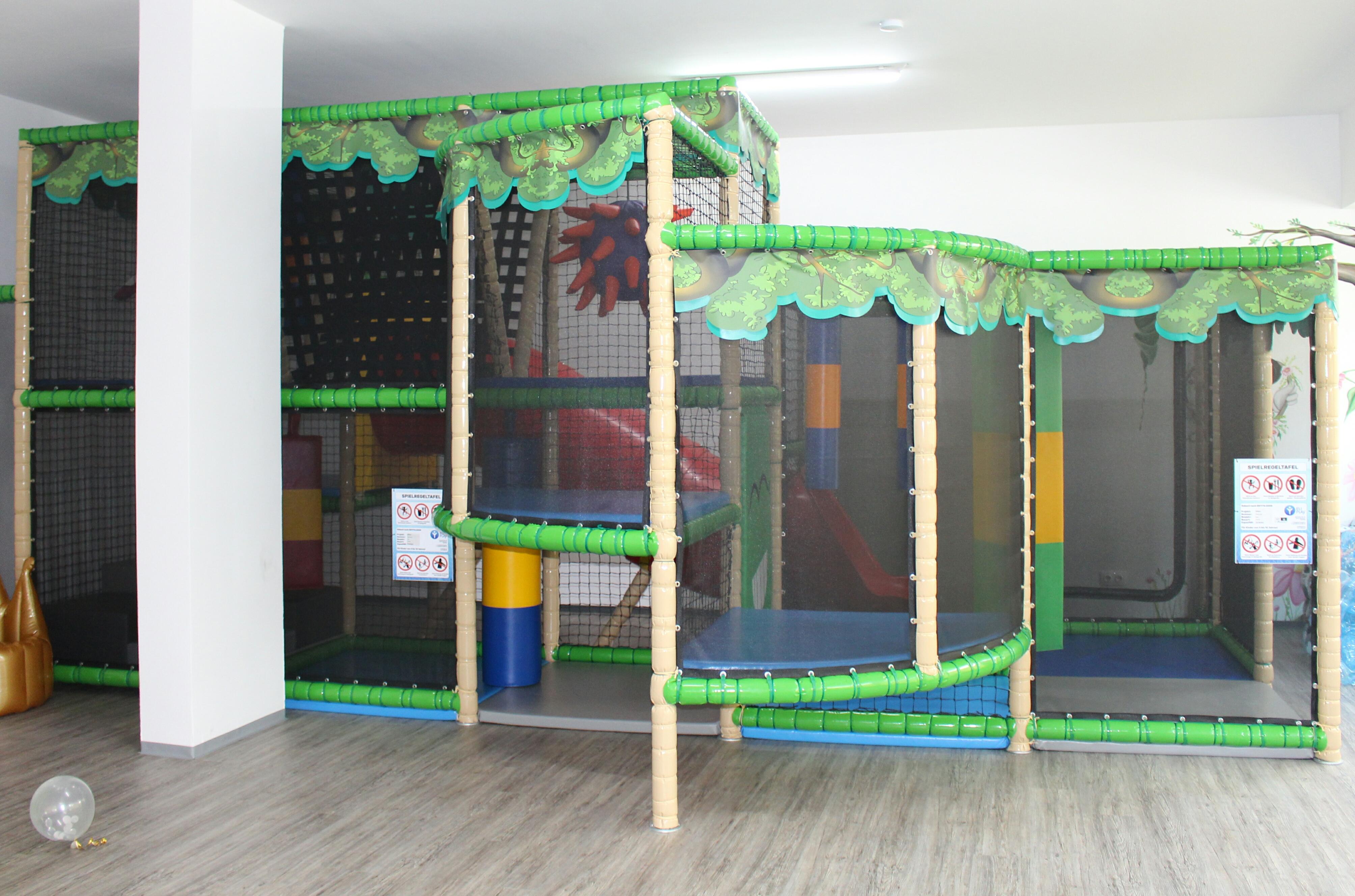Indoorspielraum Happybirdsday In 1110 Wien